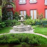 Hotel Estrada - Granada - Nicarágua