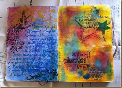 Journaling-et