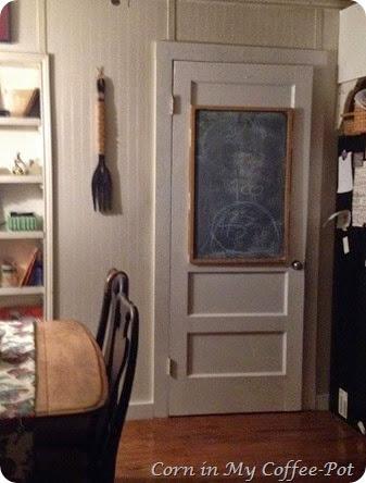 door and trim paint
