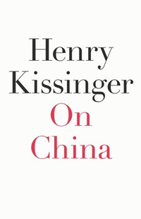 Kissinger-OnChinaUS