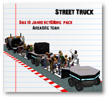 Street Truck (10 Jahre rct-3.org da AreaORG Team) lassoares-rct3