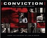 Conviction อัยการ หัวใจไม่แพ้