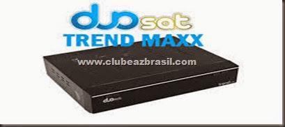 DUOSAT TREND HD MAXX
