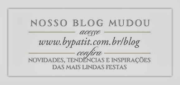 blog novo face