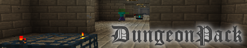 Dungeonpack-Minecraft-banner