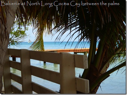 North Long Cocoa Cay