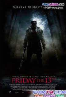 Thứ Sáu Ngày 13 - Friday the 13th Tập HD 1080p Full