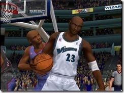NBA 2k2 - A História dos Vídeo Games - Nintendo Blast