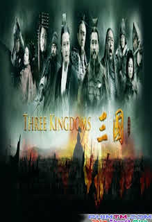 Three Kingdoms - Three Kingdoms