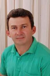 Vereador Dué (PMDB)