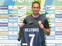 En prévision du match amical contre la Guinée, Belfodil officiellement convoqué