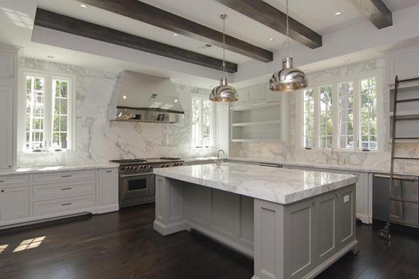Dream Kitchen via La Dolce Vita