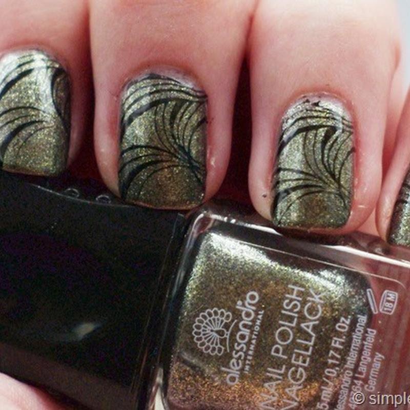 [Stamping] über Sacred Silver