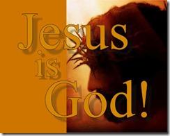 Kata Siapa Yesus Itu Tuhan