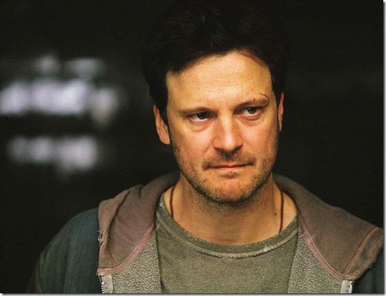 Colin Firth (51)