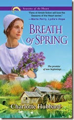 Breath Of Spring Cover