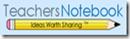 Raki's Rad Resources on Teacher's Notebook