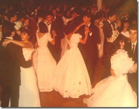 1984 baile San Andres Casino Central