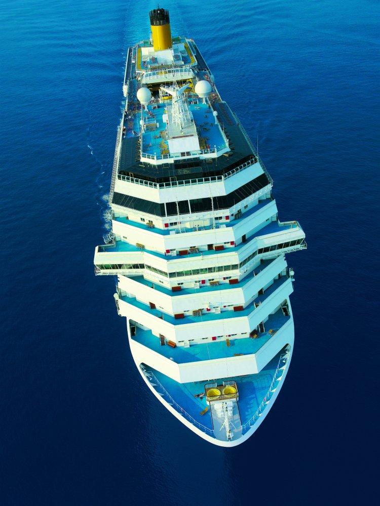 Costa Concordia bild20