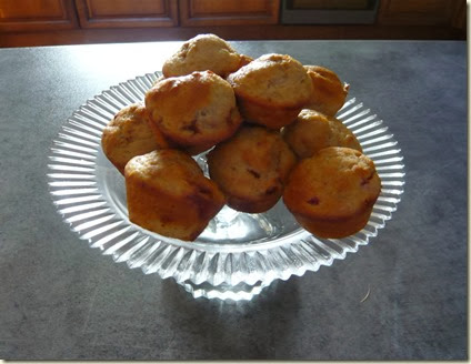 fudge muffins6