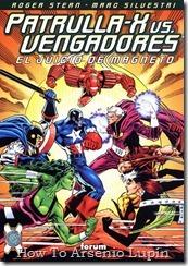 P00002 - Marvel Heroes