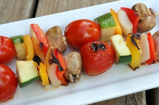 grilled veggie kebabs 2