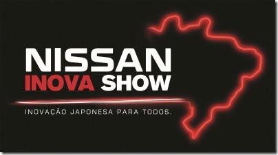 Logo Nissan Inova Show