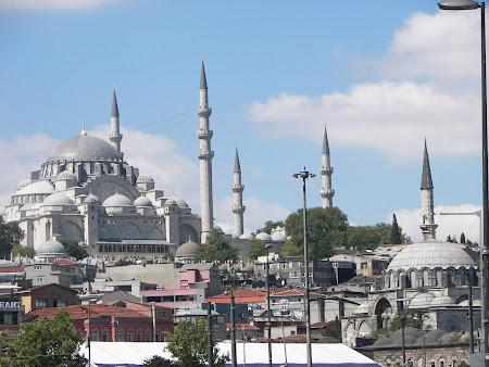18, moscheea Suleymanie Istanbul.JPG
