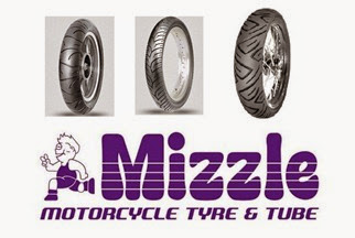 Daftar Harga Ban Motor Mizzle Terbaru 2014