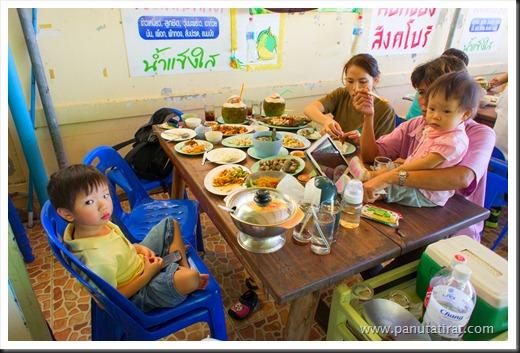 Jae Kaew Restaurant - 1