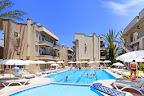 Фото 6 Jasmin Beach Hotel