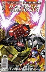 P00005 - Transformers_ Maximum Din