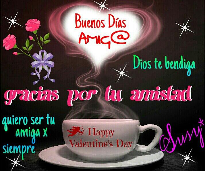 DILO CON FLORES Y TARJETAS: buenos días café