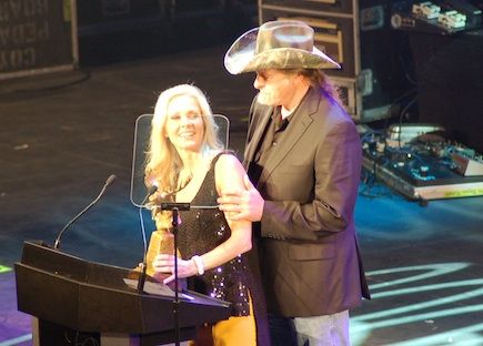 Ted and Shemane Nugent.jpg