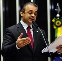 deputado federal Roberto Lucena (PV-SP)
