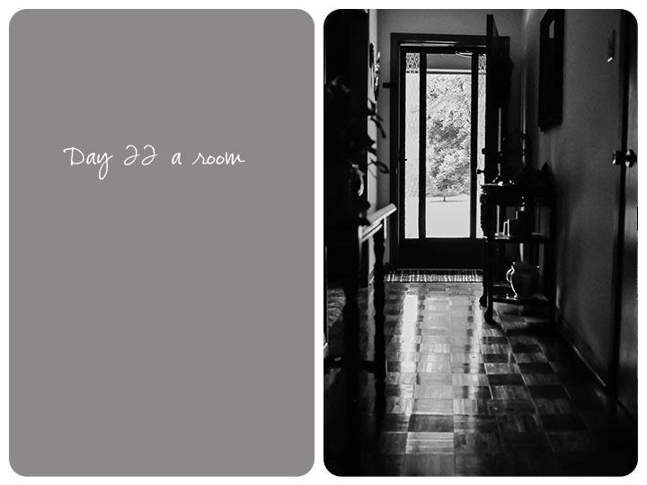 22 a room