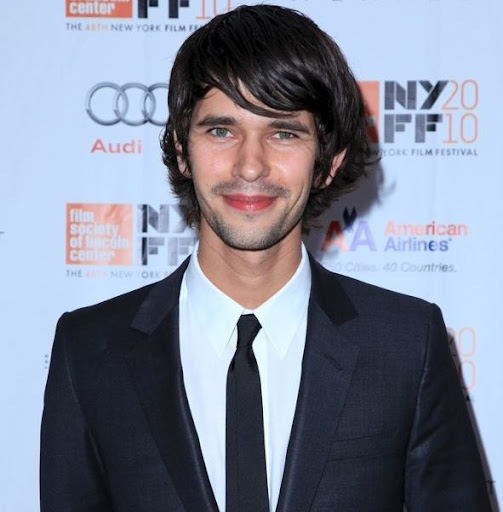 Report said English actor Ben Whishaw is tapped to play Q in the upcoming ...