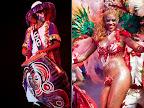 En Uruguay ahora es verano y el carnaval se vive en la calle / Foto: Leonardo Correa y Anibal Bogliaccini.