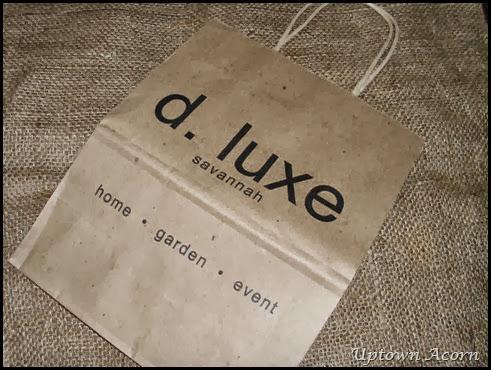 d. luxe