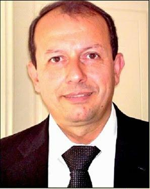 Παναγιώτης Φιλίππου – Υποψήφιος με την ΑΝ.Α.Σ.Α.