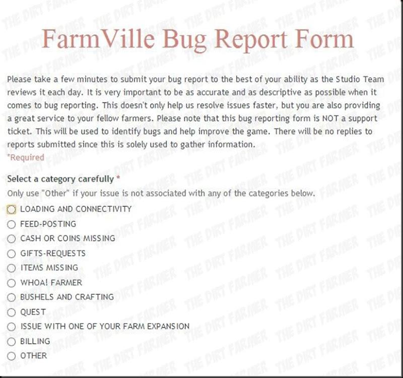 bug report 1