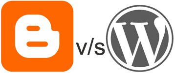 Blogger is better than Wordpress!