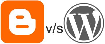 Blogger is better than Wordpress!