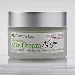 face cream 594