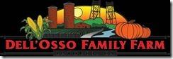 Dell'Osso Family Farm Logo