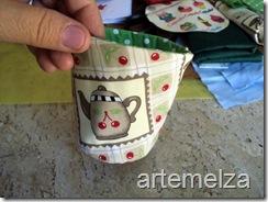 artemelza - xicara porta chá -78