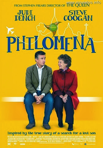 Philomena (2013) DVDSCR XviD-NiNJA