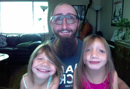 5-28-12 at 9.52 AM - adam and girls
