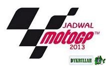 motogp 2013 jadwal