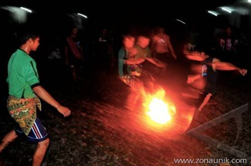 Hantu Kemamang-Jawa